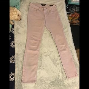 Lucky jeans lilac color